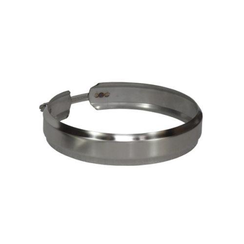 Rohrbride Verbinder für Edelstahlrohre